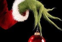 Christmas <3 / by Ashley Isaacs