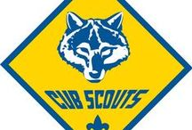 Scouting / by Lillian Reynaud