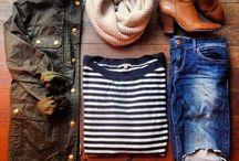 Clothing / by Rachel Berndt