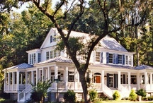 Beautiful Homes / by Kay Toups