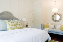 Bedroom / by Allison McGee