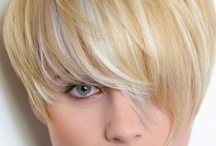Hair / by Kay Toups