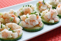 Recipes - Appetizers & Party food / by Kay Toups