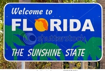 My Florida / My whole life has been here.....I love my home state!!! / by Robbin Stephens-York
