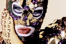 leigh bowery / by Gianluca Giovannini