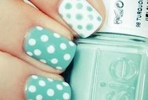 Unas!!! Nails!!! / by Gabriela Sotomayor