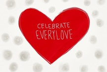 Love is All You Need / Red - the color of love, Cupid and Target. To celebrate Feb. 14, fall in love with our selection of treats, sweets, decor and more.  / by Target
