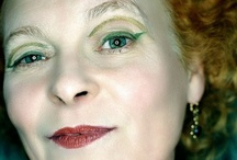vivienne westwood faces / by Gianluca Giovannini