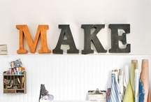 Make.Do / by Vicki Mothes