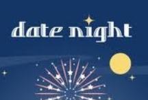 Date/Movie/Family night ideas / by Alissa Gustafson