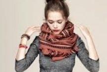 Fashion / by Ann Semon