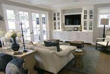 Home Decor Ideas / by Stephanie