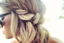 Hair / by Tabitha Blue / Fresh Mommy Blog