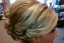 Hair. / by Mackenzie Holbrook
