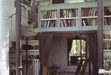 Home design / A nice mix of realistic inspiration and wishes for a dream house.. / by Melanie Ann