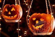 Halloween! / by Melanie Ann