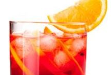 Cocktail Recipes / Cocktail recipes that feature our wines.  / by Segura Viudas USA