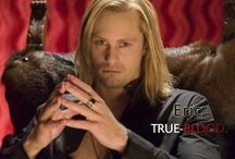 True Blood / by Chrissy Carr