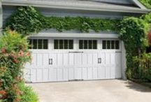 Curb Appeal / by Yankee Homestead