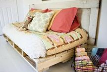 Spare Room Project / by Yankee Homestead