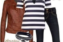 What to Wear / by Yankee Homestead