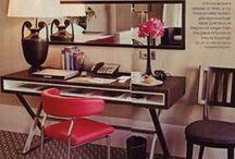 Office Space / by Melanie Ann