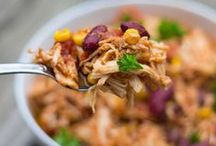 Poultry Recipes / by Melanie Ann