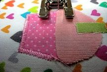 *Sewing Ideas / by Lacey Mullins