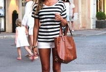 Spring and Summer Style / by Emily Somers
