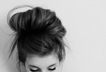 Hair / by Emily Somers
