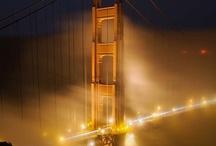 Bridges / by Cathie Fulton