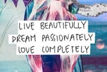 quotes... / by Jordan D'Amato