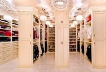 Closets / by Emily Somers