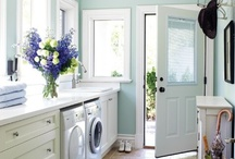 Homey / Gorgeous rooms for inspiration. / by Jennifer Cash