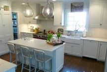 Kitchens / Cooking would be a dream come true in one of these dream kitchens. / by Angie's List