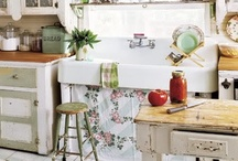no place like home / Shabby chic, vintage, cozy & country dreaming. . . / by Joy