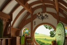 Haven / What my future home might look like. / by Hanged Man