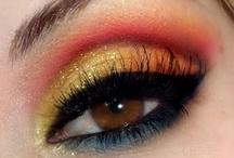 My love of makeup / by Natalie KnitsByNat