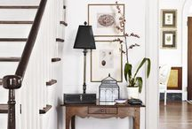 decor / by Becky Simmons