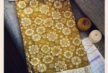 Knitting / Crochet / by Mary Jo Borchardt