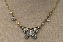 Butterflies  / Anne Koplik loves designing jewelry with Butterflies...Inspiration is easy with these beautiful creatures. / by Anne Koplik Designs