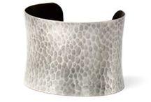 Cuffs & Bangles / by Anne Koplik Designs