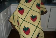 Roxanne's Quilts / by Roxanne Jones