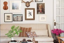 Home Insanity/ Bedroom Madness / Everything home decore. / by Natalie Rae