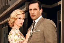 Mad Men / by Carrie Rudd