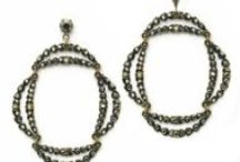 Metallic Jewelry / by Anne Koplik Designs