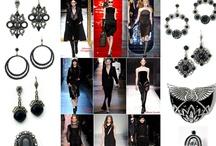 All Things Black / by Anne Koplik Designs