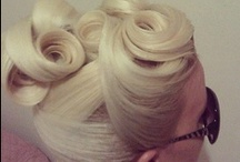 Hurrstyling / by Stacey Jo