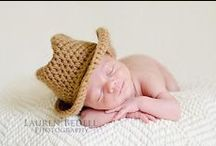 Baby Hats / by Michelle Forman