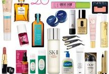 Makeup & Beauty Products / by Di